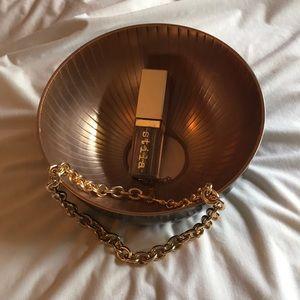 H&M rose gold/black decorative bowl
